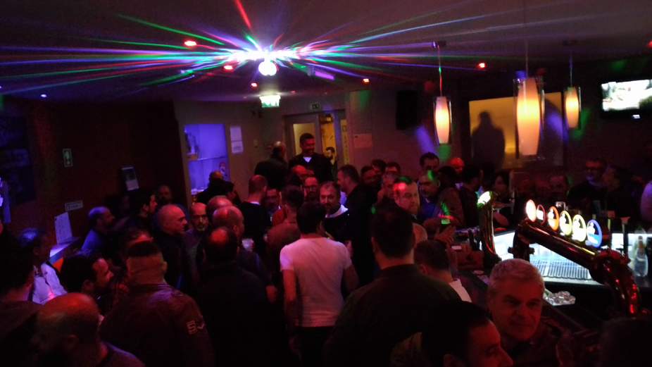 Auto Villa Outlet >> Shelter Bar « Lisbon Gay Circuit